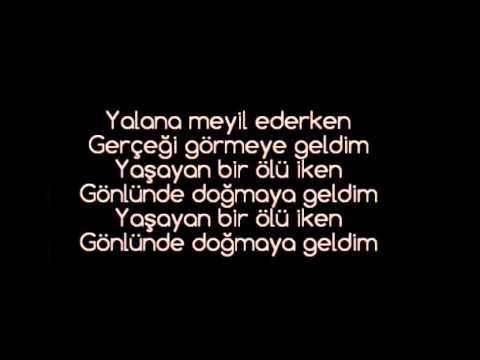 Mustafa Ceceli - Sultanım (Karaoke)
