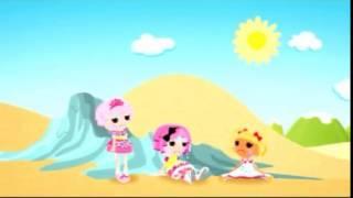 Лалалупси Lalaloopsy Снежный праздник для Снежинки- Детки Тойс интернет магазин игрушек(, 2013-06-17T05:36:06.000Z)
