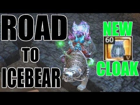 Drakensang Online #245: Road to ICEBEAR and NEW CLOAK RANK 5 von YouTube · HD · Dauer:  29 Minuten 14 Sekunden  · 1000+ Aufrufe · hochgeladen am 31/08/2017 · hochgeladen von cedricxentertainment