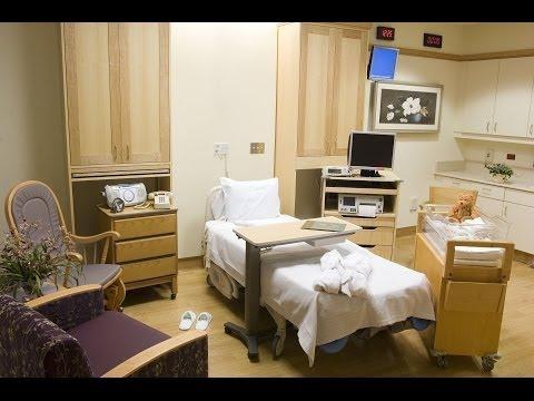 The BirthPlace, Santa Monica | UCLA Health