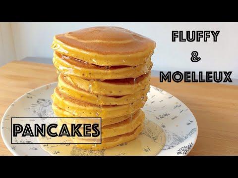 recette---pancakes-Épais-moelleux-et-fluffy