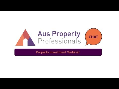 Property Investment Webinar - Creating Instant Equity.