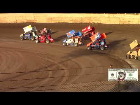 california lightning sprints heat 2 ventura raceway youtube