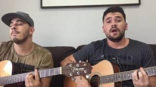 Fantasma - Luan Santana ft. Marília Mendonça (Cover Higor e Henrique)