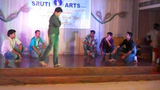 Ava Enna Dance