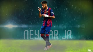 Neymar JR | Top 20 Skills and Dribbling