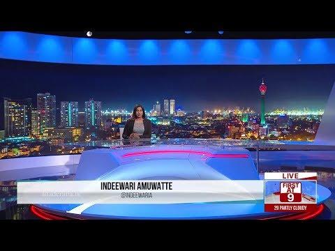 Ada Derana First At 9.00 - English News 24.05.2019