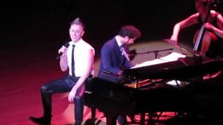 Alan Cumming & Darren Criss - I Don