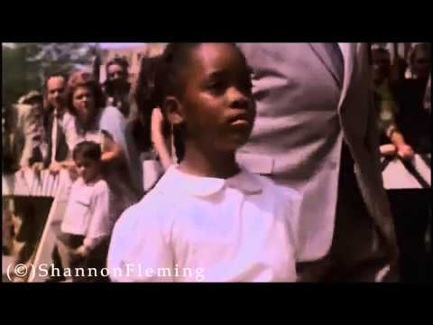 RUBY BRIDGES | Standing One by One