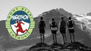 Marathon du Mont Blanc 2015 / Julien Navarro