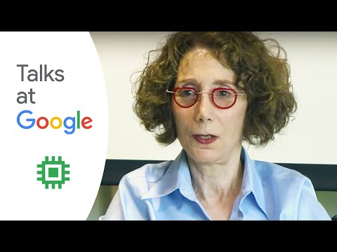 """Ellen Ullman: Life in Code: """"A Personal History of Technology""""   Talks at Google"""