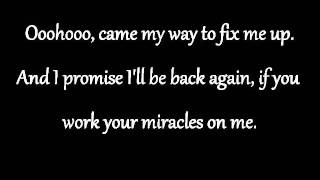 SuperHeavy - Miracle Worker with Lyrics