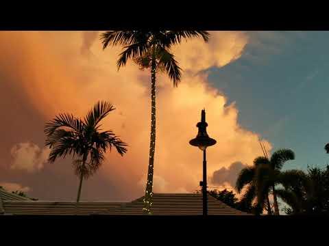 Sunset at Naples, Fl.