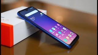 Xiaomi Redmi Note 7 - recenzja, Mobzilla odc. 482