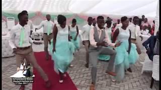 B2D Mix (Zim Wedding Dance)