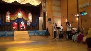 Бременские музыканты 2014(, 2015-01-12T13:57:45.000Z)