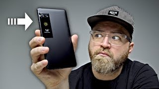 The Unique Smartphone You Should Know About...