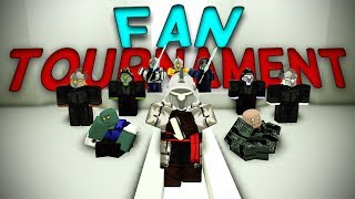 Tournament With you guys in rogue lineage! - Roblox Rogue lineage Fan Tournament
