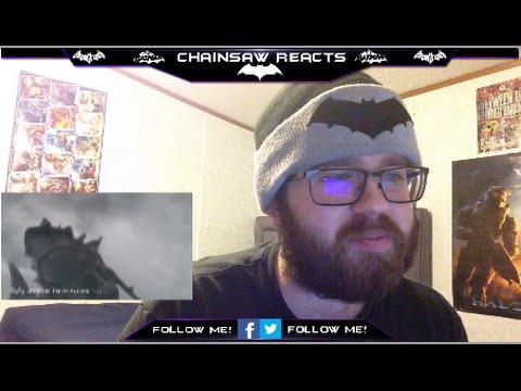 Sharknado 4 The 4th Awakens Official Trailer 1 Reaction!