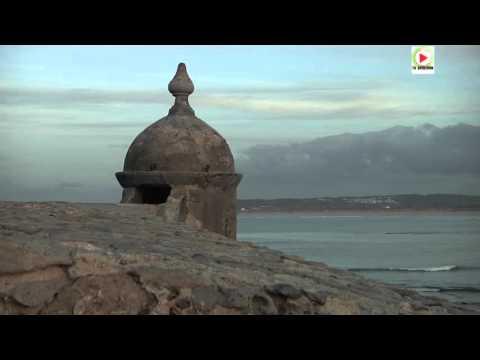 Portugal: I Love Peniche - QUIBERON 24 Television