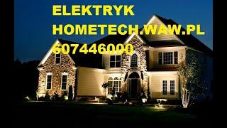 instalacja elektryczna, elektryk warszawa, instalacje eletryczne, elektryk, blonie, ozarow