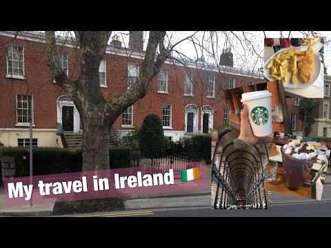 My travel in Ireland 🇮🇪