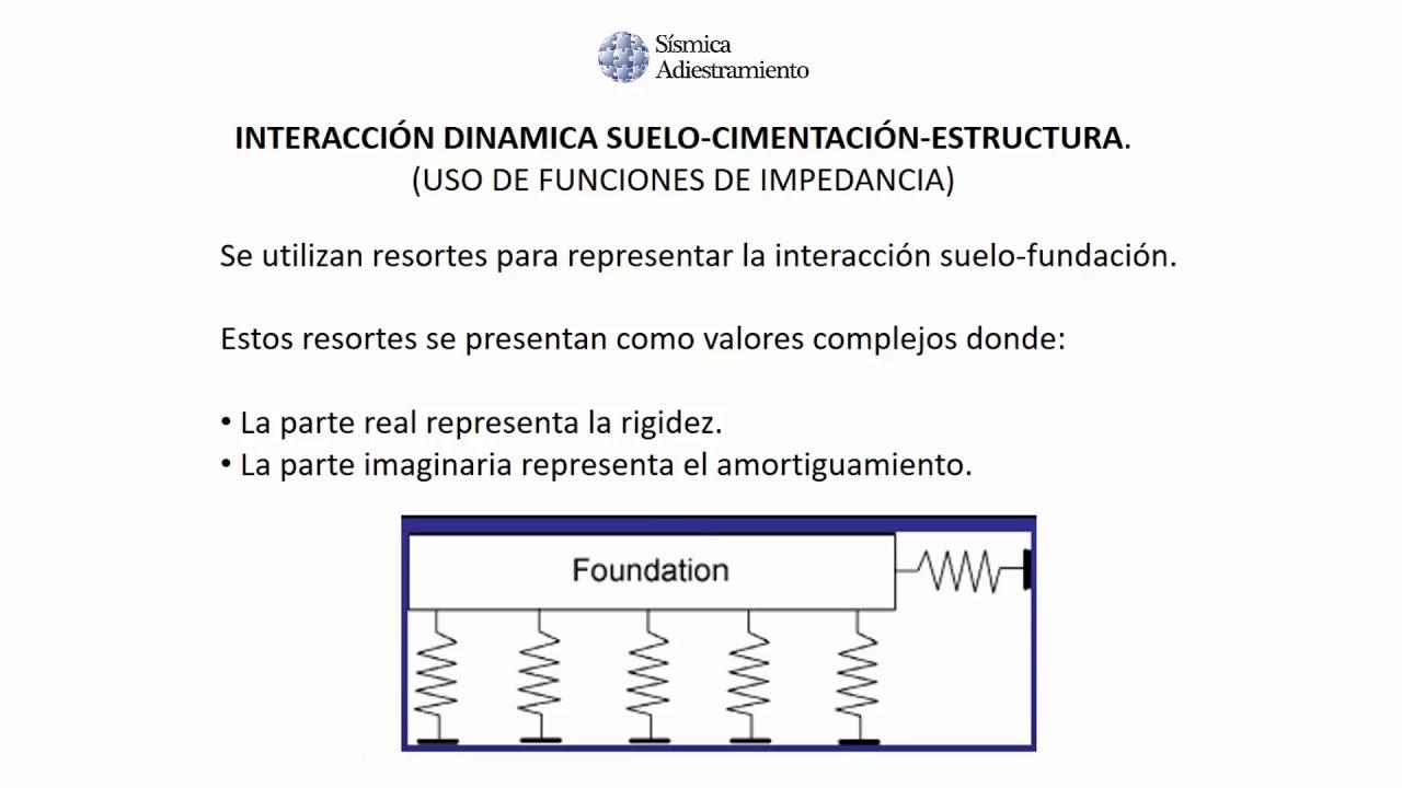 Seminario Diseño Geotécnico Y Estructural De Grupo De