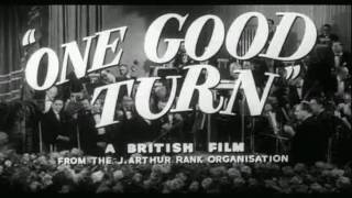 On Good Turn - UK Trailer