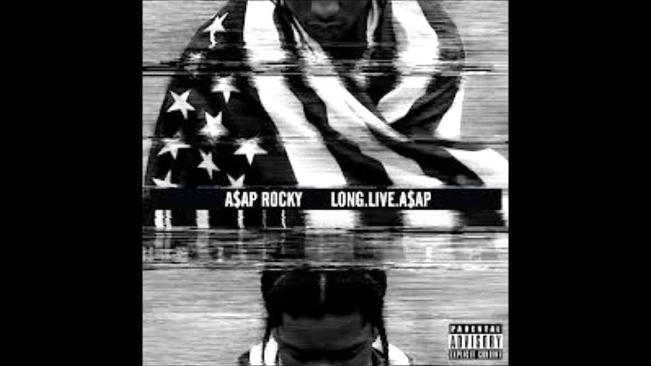 Download Ghetto Symphony by A$AP Rocky feat. Gunplay and A$AP Ferg (Chopped and Screwed)