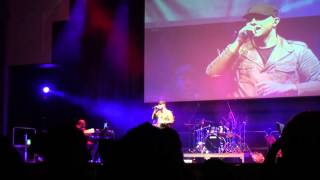 Maher Zain - The Number One For Me** LIVE FULL ** Performance - London April 2013 [HD Quality]