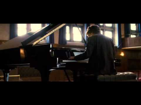 Jesse Eisenberg Playing The Piano (Why Stop Now) [music By Jay Israelson]