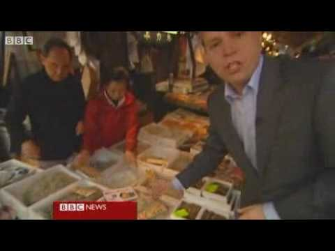 Why whale meat is popular in Japan