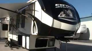 2016 1 2 sierra 371rebh 5th wheel at couchs rv nation wholesalers