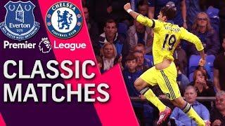 Everton V. Chelsea   Premier League Classic Match   8/30/14   Nbc Sports