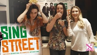 80's Party Food with Sing Street - In The Kitchen With Kate streaming