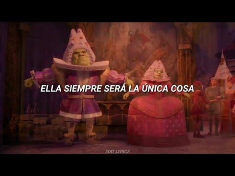 Eels - My beloved monster // Shrek // (subtitulado en español)