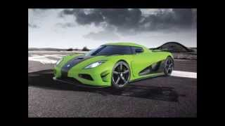 Szybkie samochody-fast cars-السيارات السريعة 2017 Video