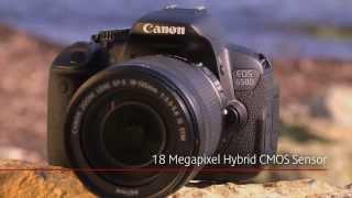 Canon EOS 650D - промо видео(Промо видео для нового фотоаппарата Canon EOS 650D. Читайте инструкцию к Canon EOS 650D онлайн: http://vseinstrukcii.ru/64/canon-eos-650d/, 2013-10-31T11:35:11.000Z)