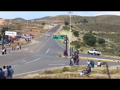 La carrera panamericana 2013 zacatecas, mexico 1-3