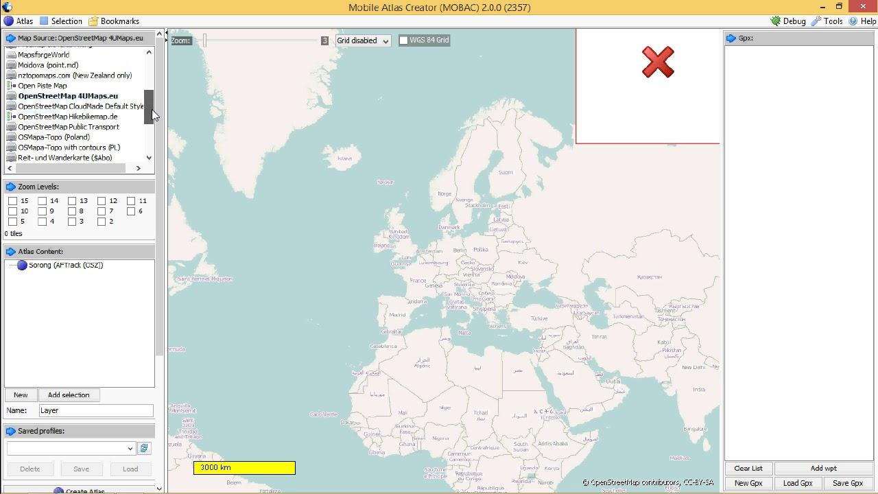 Tutorial Penggunaan Mobile Atlas Creator v2 0 0
