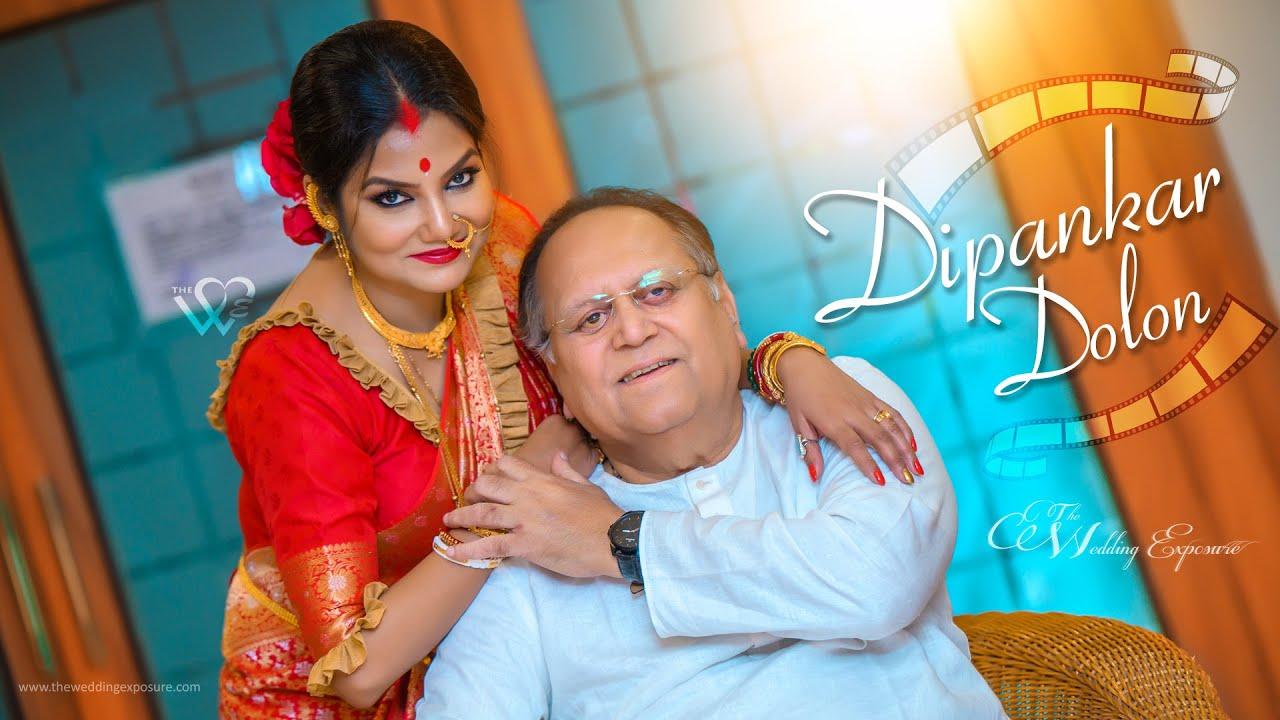 Download Dolon Roy & Dipankar De   Wedding   Registry Marriage   Teri meri kahani hai