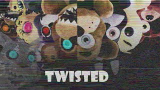 Fnaf Plush - Twisted