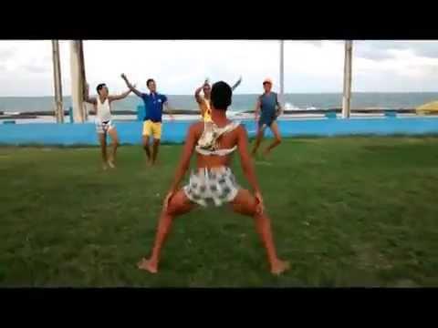 Brazilian Twerk Gay Boys