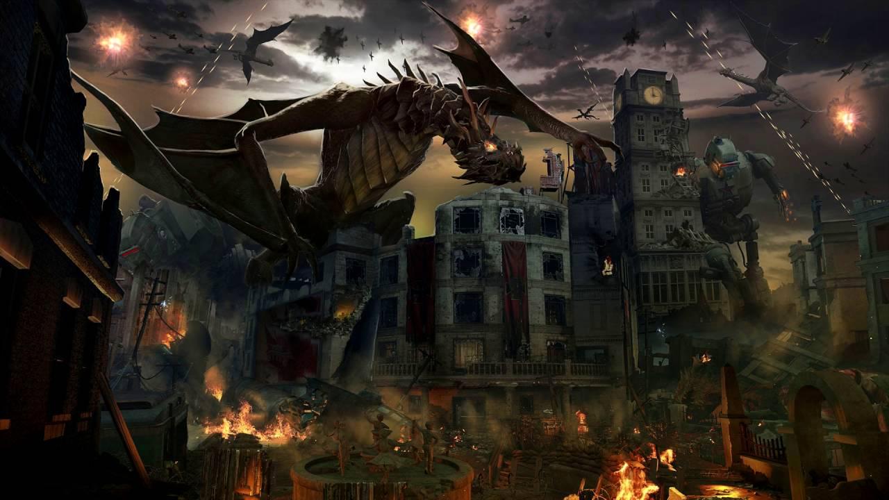Black Ops 3: Gorod Krovi - The Complete