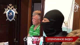 Обыски у и.о. министра строительства и ЖКХ Астраханской области