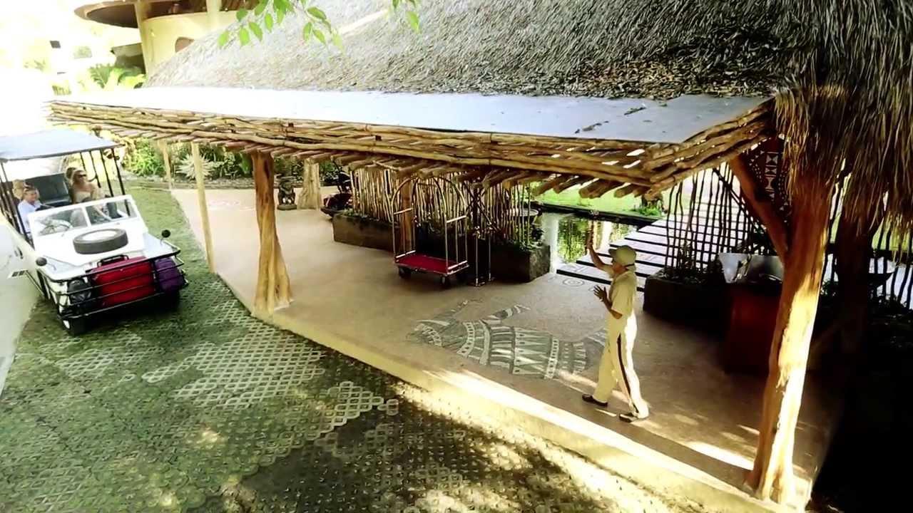Bali Safari and Marine Park - YouTube