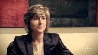 Thumbnail Ivey | 60 Second Entrepreneur: Melinda Lehman - Humility