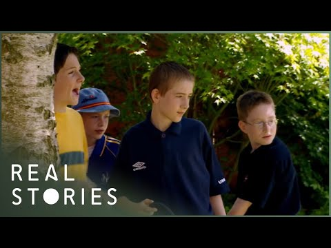 Boys Alone Social Experiment Documentary  Real Stories
