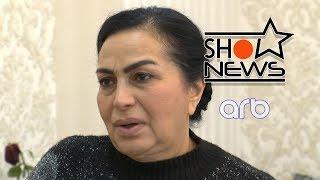Firuzə İbadovanın evi  - Show News