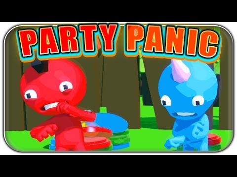 DAS GANZE WIC*** HAT SICH AUSGEZAHLT   Party Panic Lets Play   Deutsch German